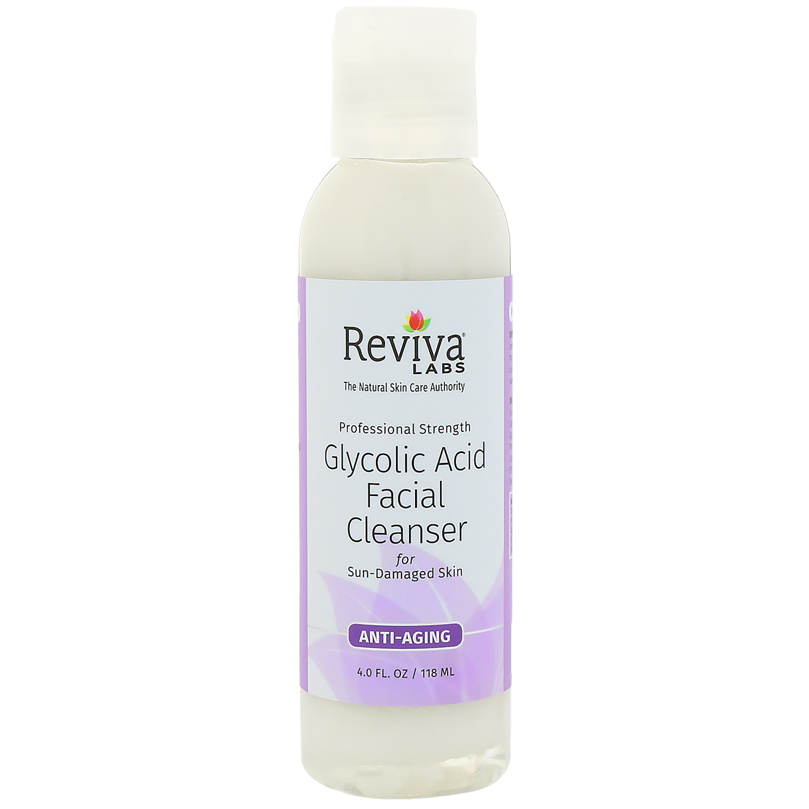 Does facial glycolic expire