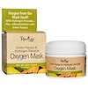 Reviva Labs, Oxygen Mask, Green Papaya & Hydrogen Peroxide, 1.5 oz (42 g) (Discontinued Item)