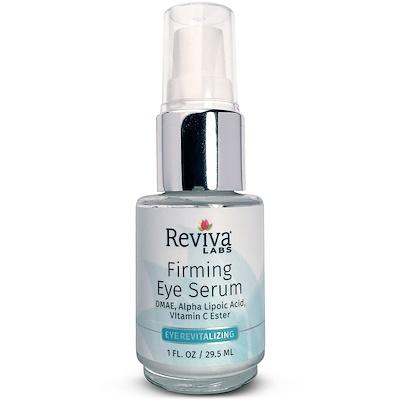 Сыворотка для укрепления кожи глаз, 1 жидкая унция (29, 5 мл)  - купить со скидкой