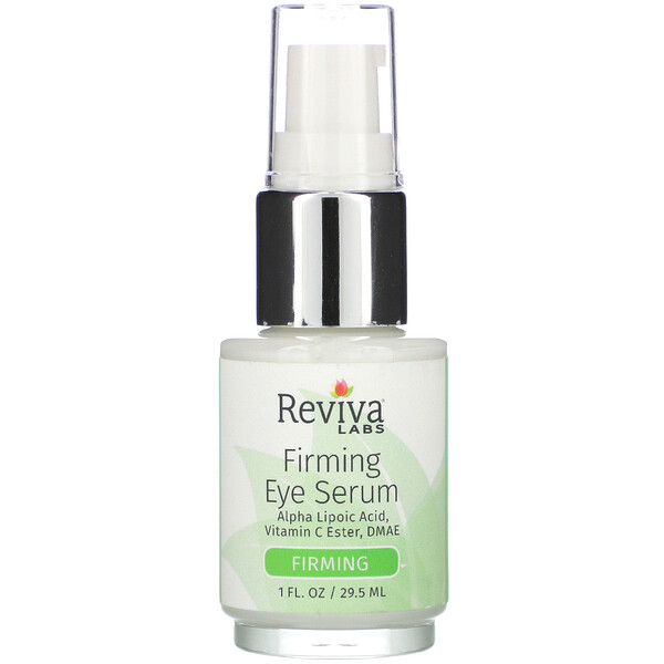 Firming Eye Serum, 1 fl oz (29.5 ml)