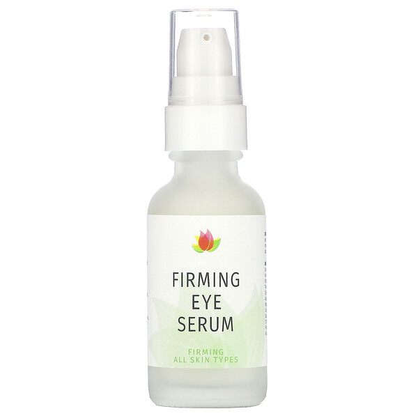 Reviva Labs, Firming Eye Serum, 1.0 fl oz (29.5 ml)