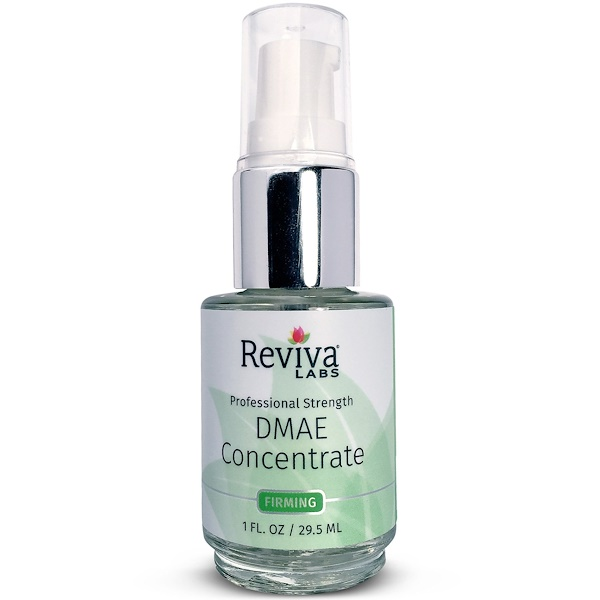 Reviva Labs, Concentré de DMAE, 1 fl oz (29,5 ml)