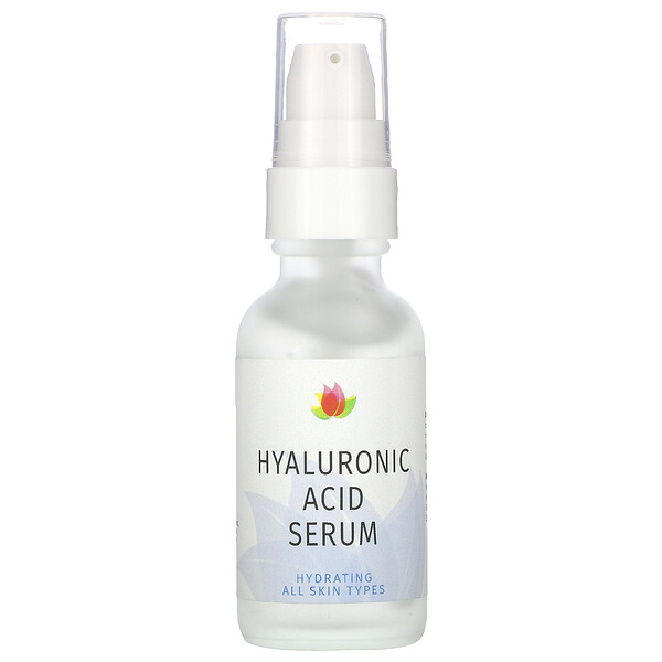 Reviva Labs, Hyaluronic Acid Serum, 1 fl oz (29.5 ml)