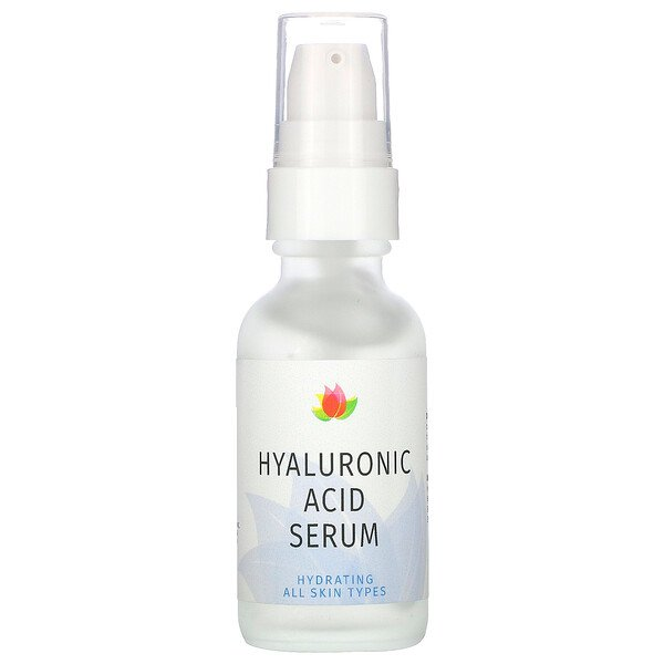 Hyaluronic Acid Serum, 1.0 fl oz (29.5 ml)