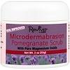Reviva Labs, Microdermabrasion Pomegranate Scrub (Exfoliante Microdermabrasión de Granada), 2 oz (55 g)