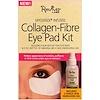Reviva Labs, Collagen-Fibre Eye Pad Kit, 5 Piece Kit (Discontinued Item)