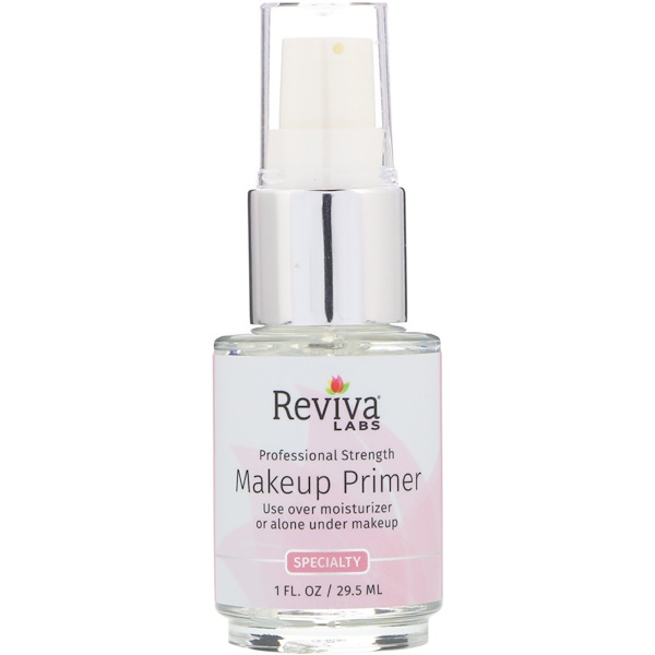 Makeup Primer, 1 fl oz (29.5 ml)