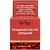 Reviva Labs, Pomegranate/Lactic Acid, Exfoliant, 2 oz (55 g)
