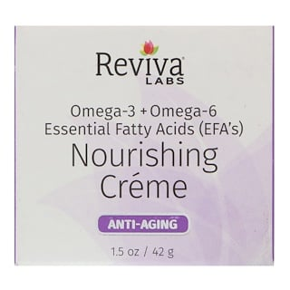 Reviva Labs, Nourishing Cream, 1.5 oz (42 g)