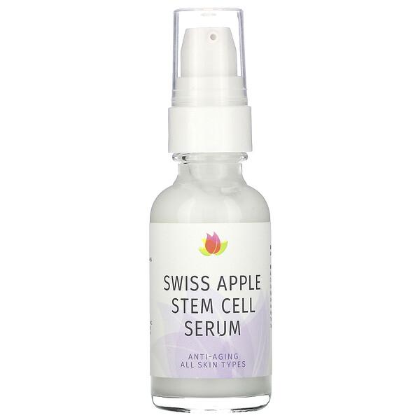 Stem Cell Serum, 1 fl oz (29.5 ml)