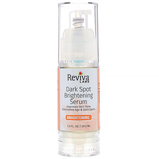 Reviva Labs, Dark Spot Serum, 1 fl oz (29.5 ml)