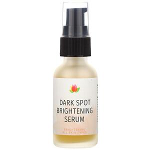 Ревива Лабс, Dark Spot Brightening Serum, 1.0  fl oz (29.5 ml) отзывы покупателей
