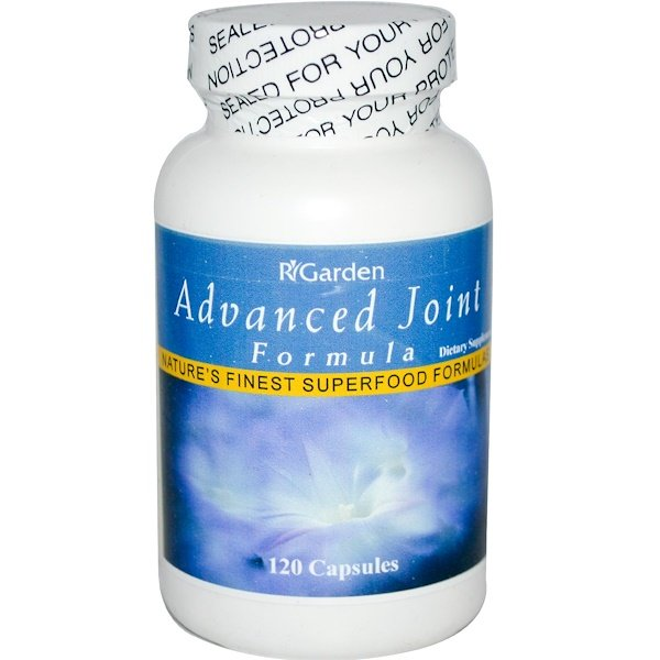 R Garden, Advanced Joint Formula, 120 Capsules (Discontinued Item)