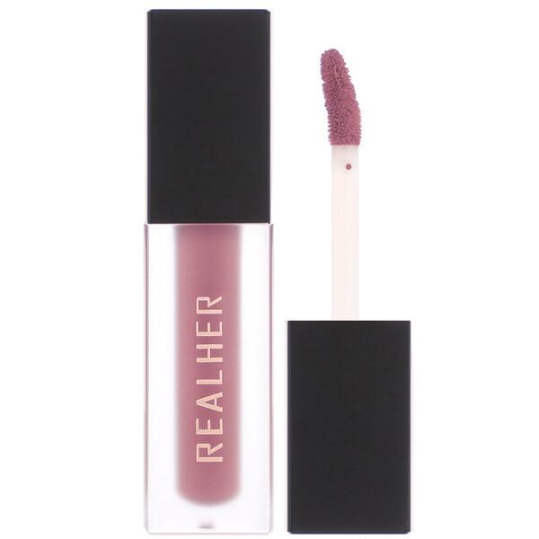 I Deserve the Best, Matte Liquid Lipstick, Deep Mauve, 0.15 fl oz (4.5 ml)