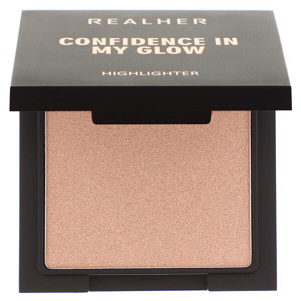 Confidence In My Glow, Highlighter, 0.31 oz (9 g)