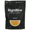Rightrice, Made From Vegetables, Original, 7 oz (198 g)