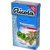 Ricola, Breath Mints, Sugar Free, Peppermint, .88 oz (25 g) (Discontinued Item)
