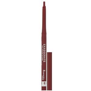 Rimmel London, Exaggerate Full Color Lip Liner, 057 Ravish, .008 oz (.25 g) отзывы