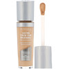 Rimmel London, Lasting Finish 25HR Breathable Long Wear Foundation, 302 Golden Honey, 1 fl oz (30 ml)
