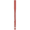 Rimmel London, Lasting Finish, 1000 Kisses Stay On Lip Contouring Pencil, 081 Spiced Nude, .04 oz (1.2 g)