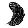 Rimmel London, 스캔들아이즈 레트로 글램 마스카라, 003 익스트림 블랙, 0.41fl oz(12ml)