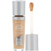 Rimmel London, Lasting Finish 25HR Breathable Long Wear Foundation, 300 Sand, 1 fl oz (30 ml)