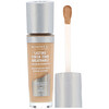 Rimmel London, Lasting Finish 25HR Breathable Long Wear Foundation, 402 Bronze, 1 fl oz (30 ml)