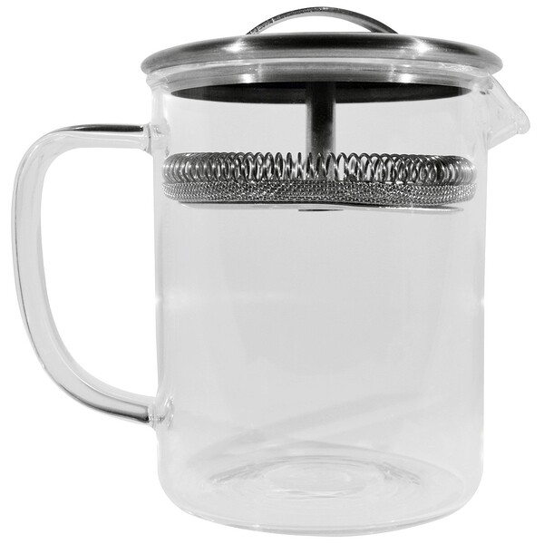 Simple Brew, Loose Leaf Teapot, 13.5 fl oz (400 ml)