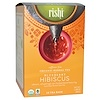 Rishi Tea, Organic Herbal Tea, Blueberry Hibiscus, 15 Tea Bags, 1.69 oz (48 g)