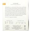 Rishi Tea, Organic Scented Green Tea, Jasmine, 15 Sachets, 1.48 oz (42 g)