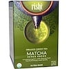 Rishi Tea, Organic Green Tea, Matcha Super Green, 15 Tea Bags 1.43 oz (40.5 g)