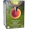 Rishi Tea, Organic Green Tea, Mint, 15 Tea Bags, 1.32 oz (37.5 g)