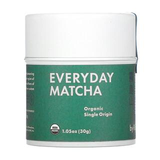 Rishi Tea, Everyday Matcha, 1.05 oz (30 g)
