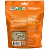 Riley's Organics, Dog Treats, Small Bone, Pumpkin & Coconut Recipe, 5 oz (142 g) (Discontinued Item)