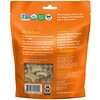 Riley's Organics, Dog Treats, Small Bone, Sweet Potato Recipe, 5 oz (142 g)