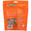 Riley's Organics, Bocadillos para perros, Hueso grande, Receta de batatas, 142g (5oz)