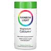 Rainbow Light, Magnesium Calcium+, 90 Tablets