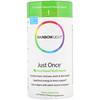 Rainbow Light, Just Once, Food-Based Multivitamin, 120 Tablets