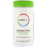 Отзывы о Rainbow Light, Women's One, 90 таблеток