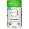 Rainbow Light, Just Once, Prenatal One, Food-Based Multivitamin, 30 Tablets