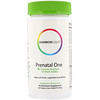 Rainbow Light, Prenatal One, 90 таблеток