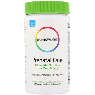 Купить Prenatal One, 150 таблеток