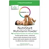 Rainbow Light, NutriStart, Multivitamin Powder, 25 Easy-Mix Packets, 1.9 oz (53 g)