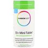 Rainbow Light, 50+ Mini Tablet, Food-Based Multivitamin, 90 Mini-Tablets