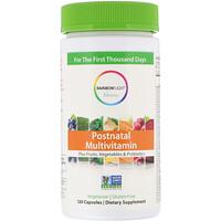 Postnatal Multivitamin, 120 Capsules - фото