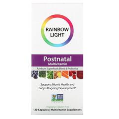 Rainbow Light, 產後多維生素,120 粒膠囊