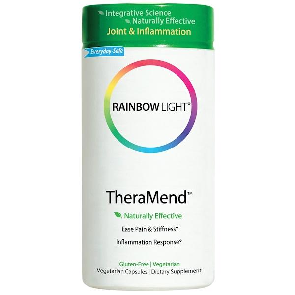 Rainbow Light, TheraMend, 50 Vegetarian Capsules (Discontinued Item)