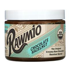 Rawmio, 巧克力榛仁醬,6 盎司(170 克)