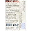 Rawmio, Organic Gourmet Sour Cherry and Almond Raw Chocolate Bark, 1.76 oz (50 g) (Discontinued Item)