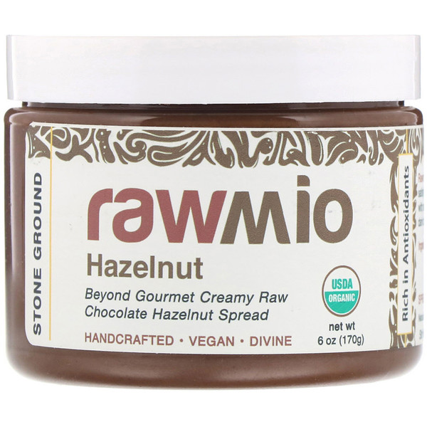Chocolate Hazelnut Spread, 6 oz (170 g)